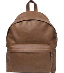 padded pak'r® backpack