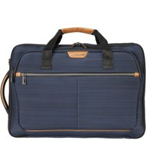 "ricardo cabrillo 2.0 20"" four-way convertible carry-on"