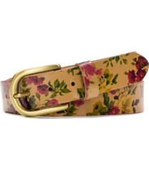 patricia nash antique rose belt
