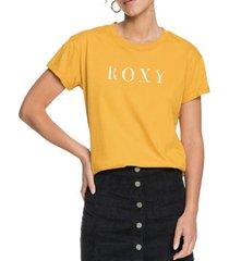t-shirt korte mouw roxy -