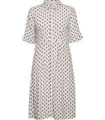 dress short sleeve dresses shirt dresses creme noa noa
