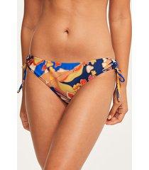 pinata floral bikini bottom