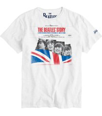 british beatles® man t-shirt - special edition