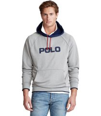 polo ralph lauren men's performance terry hoodie