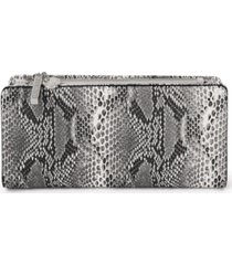 celine dion collection women's duo wallet
