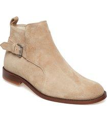 alias classic low jodhpur suede shoes chelsea boots beige royal republiq