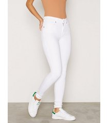 dr denim plenty denim leggings skinny white