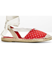 espadrillas (rosso) - bpc bonprix collection