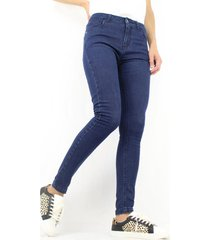 jeans italia azul jacinta tienda