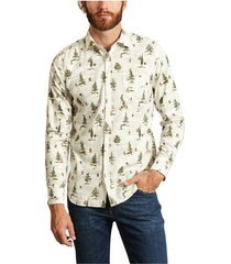 courchevel storm shirt