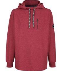 hoodie roger kent rood