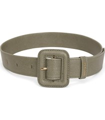 matt & nat sarra waist belt, sage
