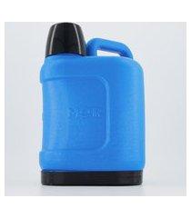 garrafa térmica mor 5 litros azul