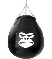 saco de pancada profissional drop - gota - pera - gorilla