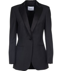 dondup dondup classic blazer