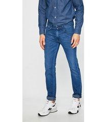 lee - jeansy daren zip fly