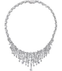 cz by kenneth jay lane necklaces