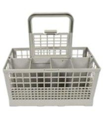 universal praça leve e portátil máquina de lavar louça de armazenamento caixa de lavar louça talheres cesta europeu hot american venda