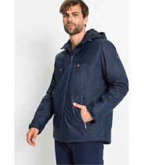 gewaxte outdoor jas