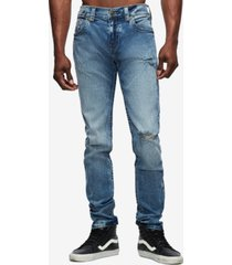 true religion men's rocco skinny fit jean