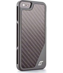 element case flight 5 for iphone se/5s/5 carbon back gray msrp $49.95