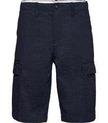 cargo short shorts cargo shorts blå timberland