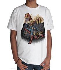 camiseta attack on tithanos