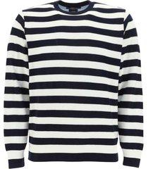 paul & shark pullover