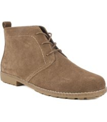 white mountain auburn lace-up booties women's shoes