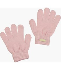 guantes rosa cheeky sea