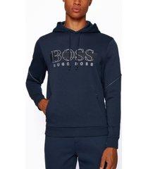 boss men's soody regular-fit sweatshirt