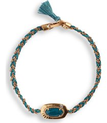 women's kendra scott anna friendship bracelet