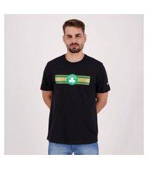 camiseta new era nba boston celtics essential preta