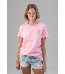 camiseta mojitos melty - feminino