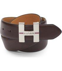 tommy hilfiger men's stretch belt
