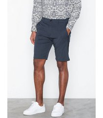 tailored originals frederic pipe shorts shorts ombre blue