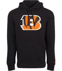 sweater new-era ne92160fa14 team logo po hood cinben