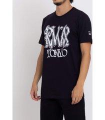 camiseta defer tokyo rvca