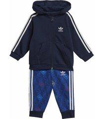 trainingspak adidas hoodie set