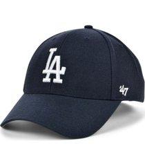 '47 brand los angeles dodgers core mvp cap
