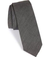 men's the tie bar cotton tie