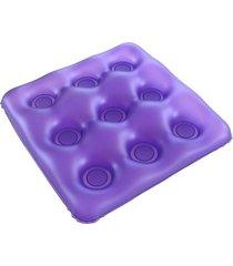 almofada anti-escara inflável quadrada 101-41 bioflorence