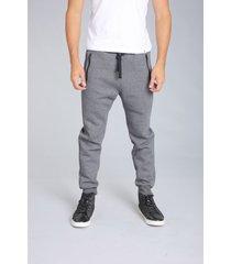 pantalon gris rever pass jogging color
