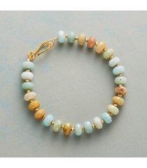 amazonite spectrum bracelet