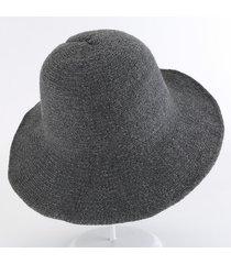 señoras de invierno para mujer sombreros para el sol sombreros de pescador