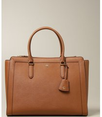 lauren ralph lauren handbag lauren ralph lauren handbag in textured leather
