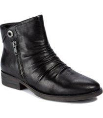 baretraps anila women's bootie women's shoes