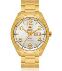 relógio orient 469gp062 masculino