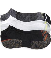 men's zella 3-pack performance ankle socks