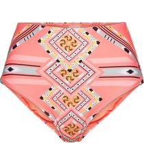 enya bikini bottom bikinislip roze by malina